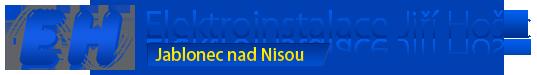 elektroinstalace-jbc - Jablonec nad Nisou logo
